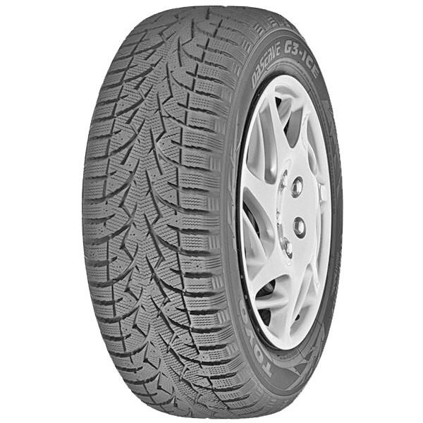 Купить Автошины, Toyo Observe G3-Ice 255/55 R18 109T XL (под шип)