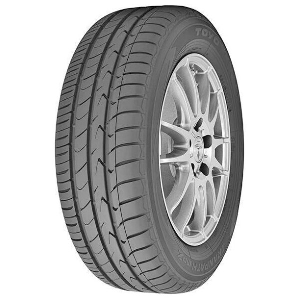 Купить Автошины, Toyo TRANPATH mpZ 215/65 R16 98H
