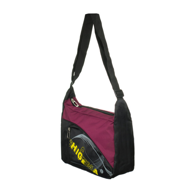 Купить Велосумки, Сумка Shigema Black-Violet Shgm_Blk_Vlt (1109288142), Sanchez