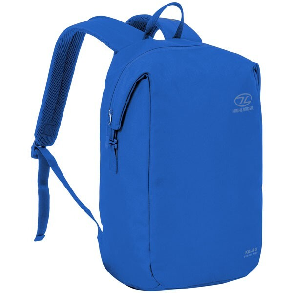 Купить Рюкзаки, Городской рюкзак Highlander Kelso 25 Blue 927464