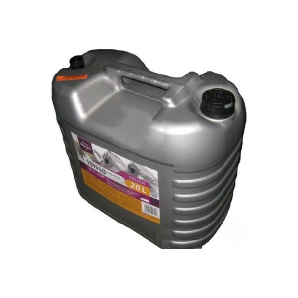 Купить Моторные масла, Brexol TRUCK POWERTECH 10W-40 20 л (48391050993)