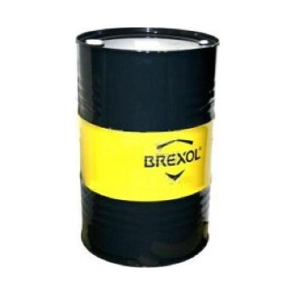 Купить Моторные масла, Brexol TECHNO 10W-40 60 л (48391051012)