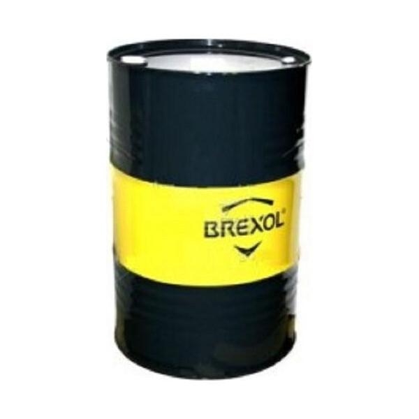 Купить Моторные масла, Brexol TECHNO 10W-40 200 л (48391051013)
