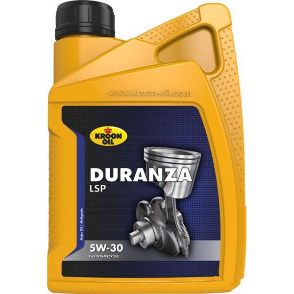 Купить Моторные масла, KROON OIL DURANZA LSP 5W-30 1 л (KL34202)