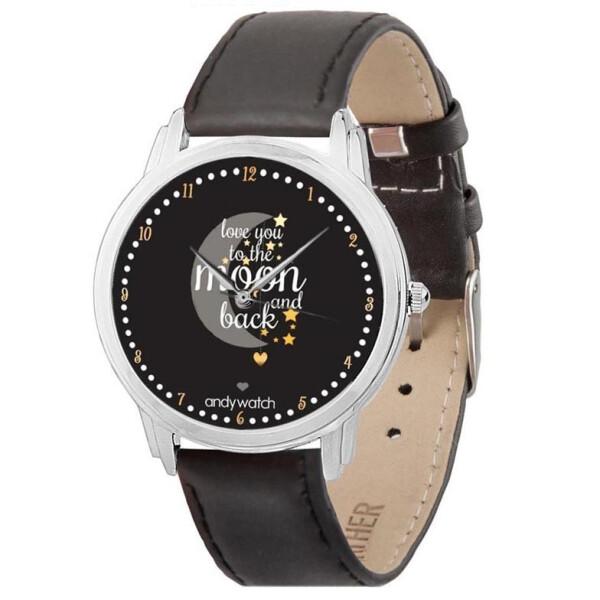 Купить Наручные часы Andywatch «To the moon and back» AW 165-1