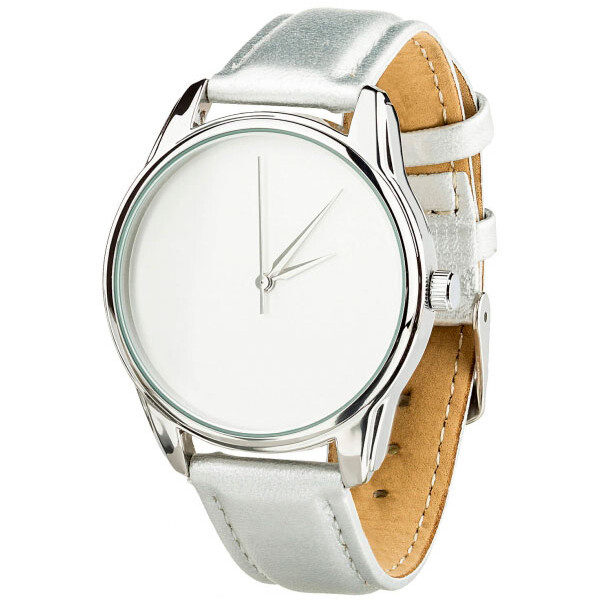 Купить Наручные часы, Часы ZIZ Минимализм ремешок металлик серебро дополнительный ремешок (4600159)
