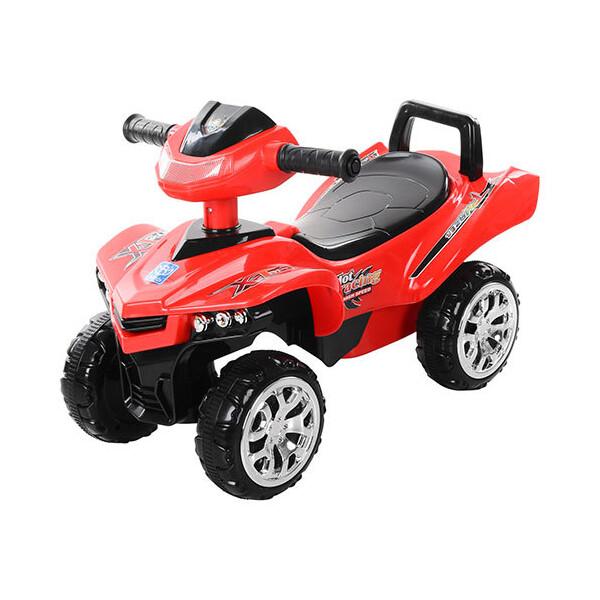 Купить Детские качалки, каталки, Каталка-толокар Bambi M 3502-3 Red (M 3502)