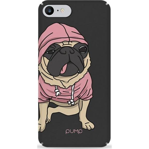Купить Чехлы для телефонов, Pump Tender Touch Case чехол для iPhone 8/7 Mops