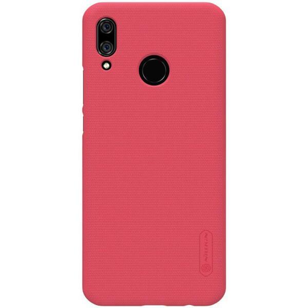 Купить Чехлы для телефонов, Чехол-накладка Nillkin Super Frosted Shield Huawei P Smart+ 2018/Nova 3i Red