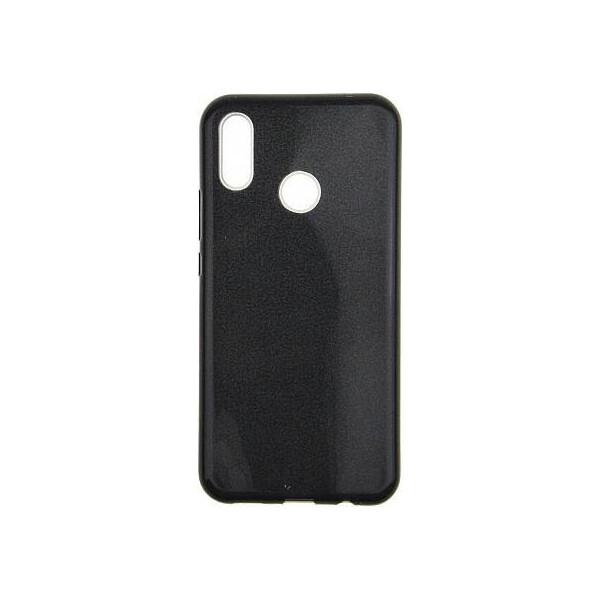 Купить Чехлы для телефонов, Чехол-накладка TOTO TPU Shine Case Huawei P Smart+ 2018/Nova 3i Black'