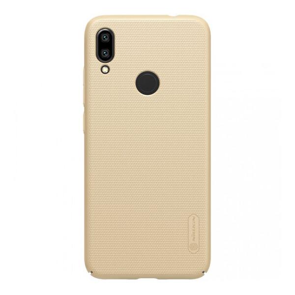 Чехлы для телефонов, Чехол Nillkin Matte для Xiaomi Redmi Note 7 / Note 7 Pro / Note 7s  - купить со скидкой