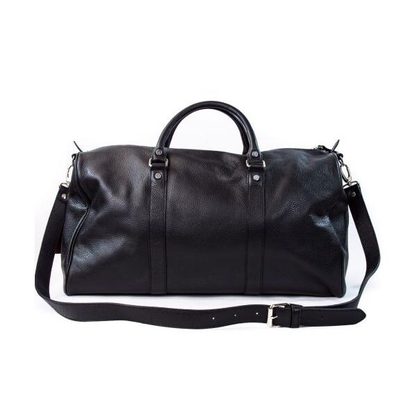 Купить Сумки дорожные, Дорожная кожаная сумка Doucal's YV0006-04UF9720N00