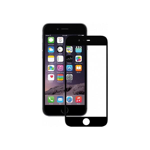 Защитное стекло Mocolo 3D Full Cover Tempered Glass iPhone 6/6s Black'