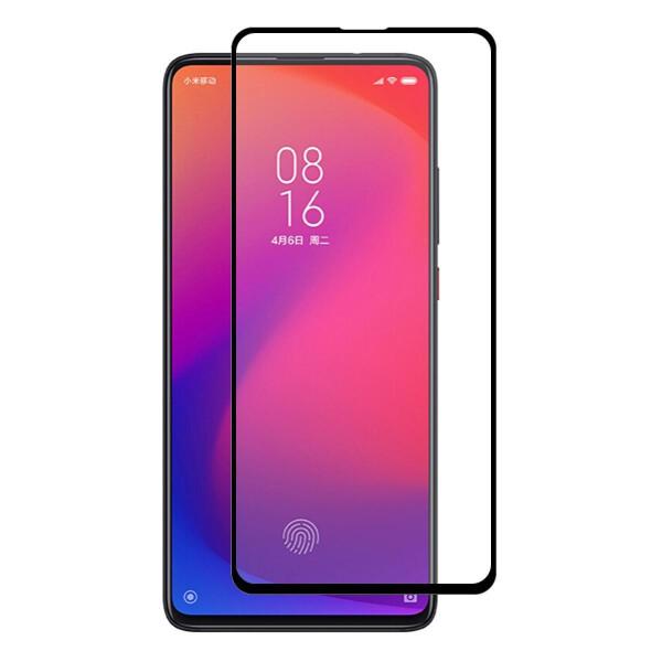 Купить Защитные стекла, Защитное стекло 10D (full glue) (без упаковки) для Xiaomi Redmi K20 / K20 Pro / Mi9T / Mi9T Pro, NN