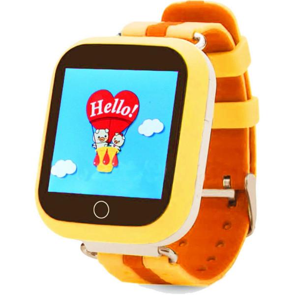 Смарт-часы ATRIX Smart Watch iQ600 Pink - купить в Киеве ☛ цены на ... b640db34a6985