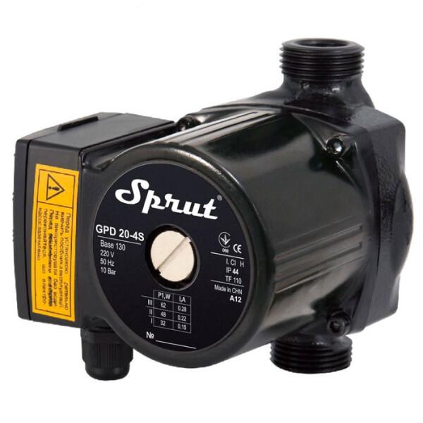 Купить Насосы, Циркуляционный насос Sprut GPD 20-4S-130