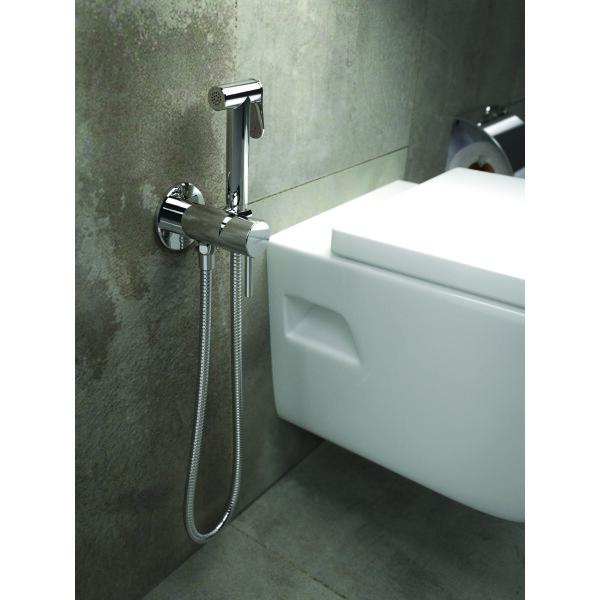 Купить Смесители, Гигиенически душ скрытого монтажа Teska ТК-200