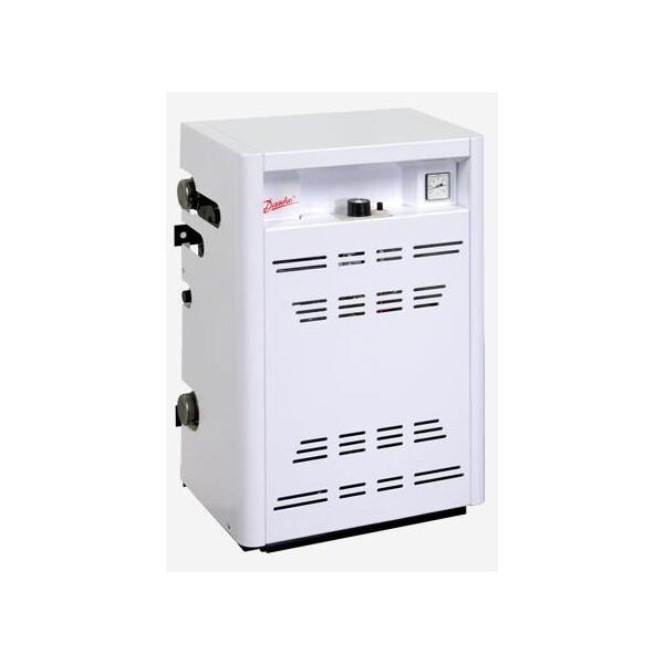 Котел газовый парапетный ДАНКО 7У 7,0 кВт (одноконтурный)