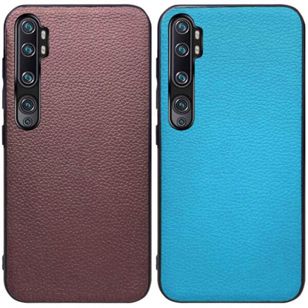 Купить Чехлы для телефонов, Кожаная накладка Epic Vivi series для Mi Note 10 / Note 10 Pro / Mi CC9 Pro Красный, Epik