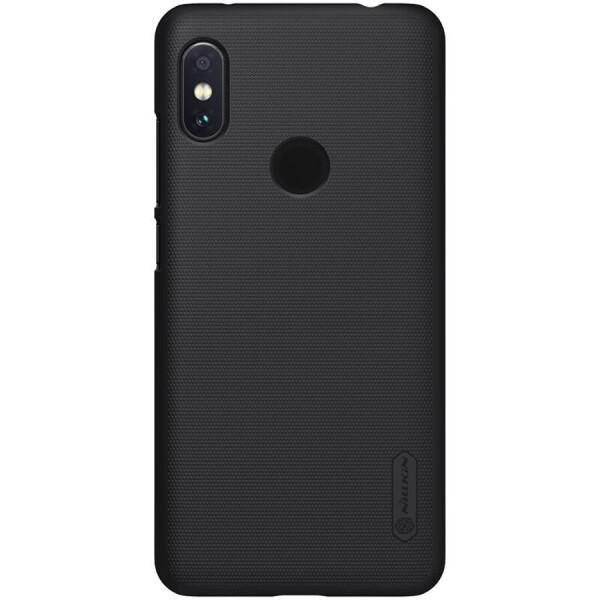 Купить Чехлы для телефонов, Чехол Nillkin Matte для Xiaomi Redmi Note 7 / Note 7 Pro / Note 7s Бирюзовый / Peacock blue