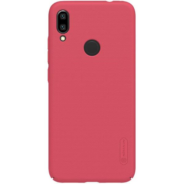 Купить Чехлы для телефонов, Чехол Nillkin Matte для Xiaomi Redmi Note 7 / Note 7 Pro / Note 7s Черный