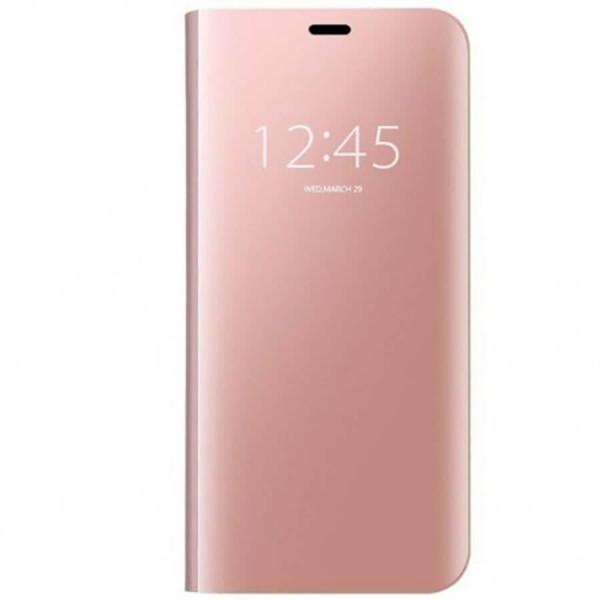 Купить Чехлы для телефонов, Чехол-книжка Clear View Standing Cover для Samsung Galaxy A10 (A105F) Синий, Epik