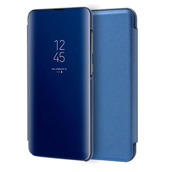Купить Чехлы для телефонов, Чехол-книжка Clear View Standing Cover для Samsung Galaxy A10s Черный, Epik
