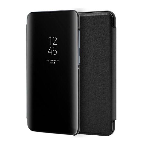 Купить Чехлы для телефонов, Чехол-книжка Clear View Standing Cover для Samsung Galaxy A20 / A30 Синий, Epik