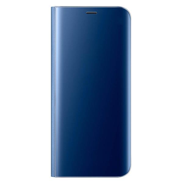 Купить Чехлы для телефонов, Чехол-книжка Clear View Standing Cover для Samsung Galaxy A51 Черный, Epik