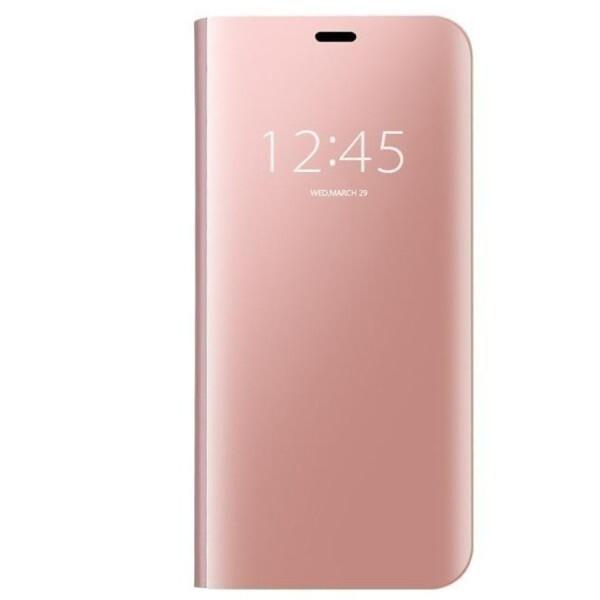 Купить Чехлы для телефонов, Чехол-книжка Clear View Standing Cover для Samsung Galaxy M30s Синий, Epik