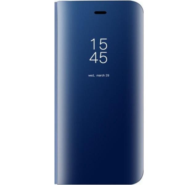 Купить Чехлы для телефонов, Чехол-книжка Clear View Standing Cover для Samsung Galaxy S10 Черный, Epik
