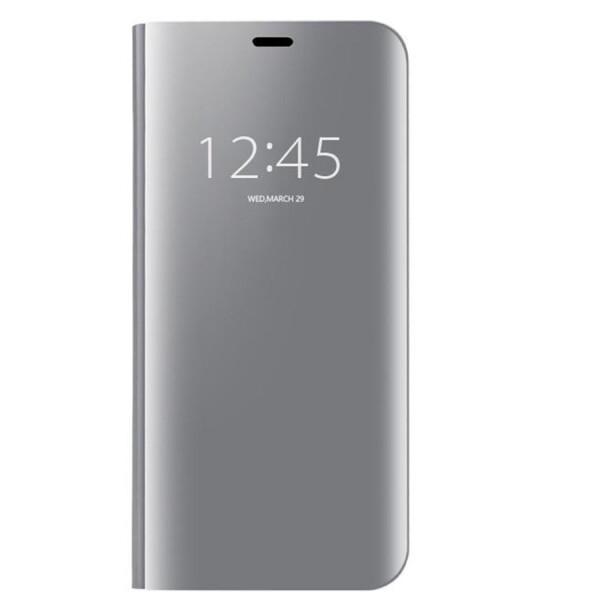 Купить Чехлы для телефонов, Чехол-книжка Clear View Standing Cover для Samsung Galaxy S10+ Синий, Epik