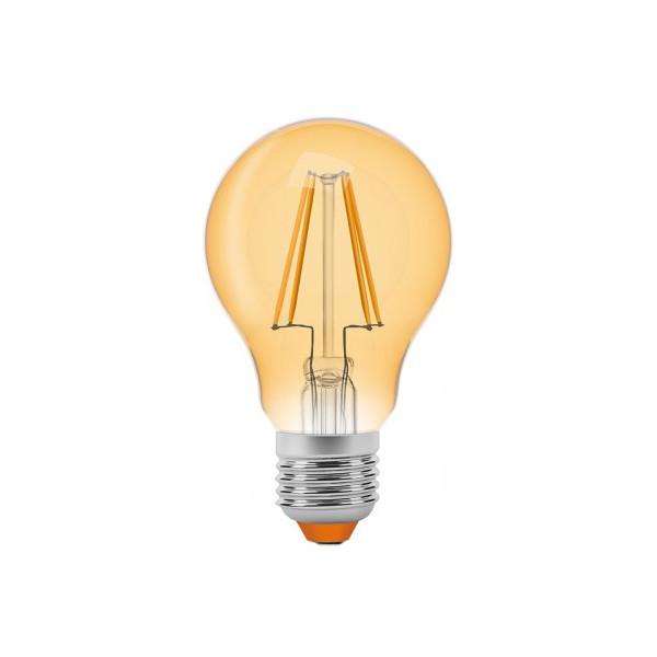 Купить Лампочки, Лампа филаментая Videx A60FA 7W E27 2200K 220V (VL-A60FA-07272)