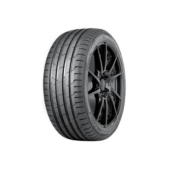 Купить Автошины, Nokian 225/55R17 Hakka Black 2 XL 101Y