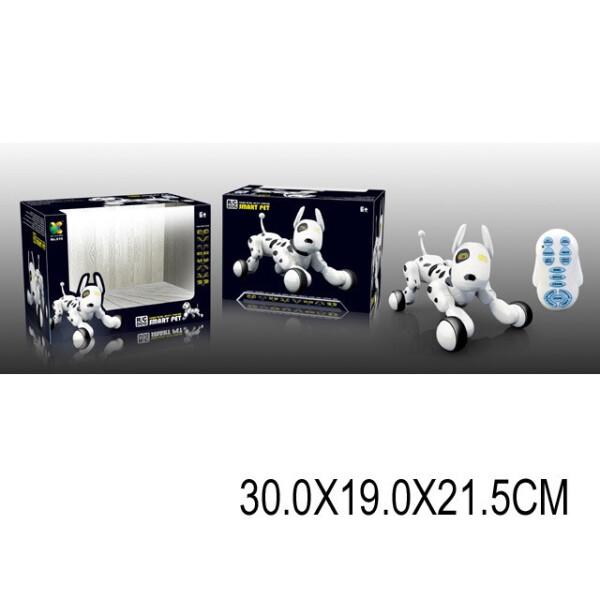 Купить Радиоуправляемые модели, Робот-собака на радиоуправлении KaiLanToys (619)