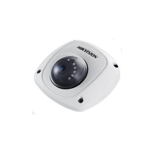 Купить Камеры видеонаблюдения, Мини-купольная HD 1080p камера Hikvision AE-VC211T-IRS (2.8)