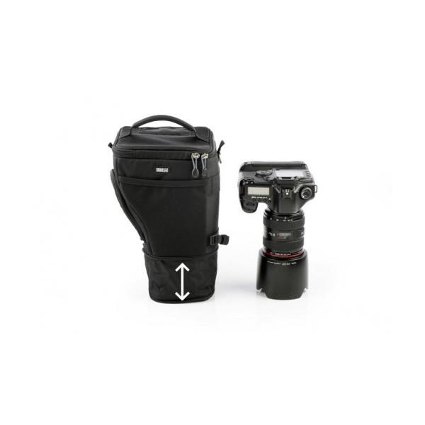 Купить Сумки для фото и видео, Чехол для фотоаппарата Think Tank Digital Holster 10 V2.0