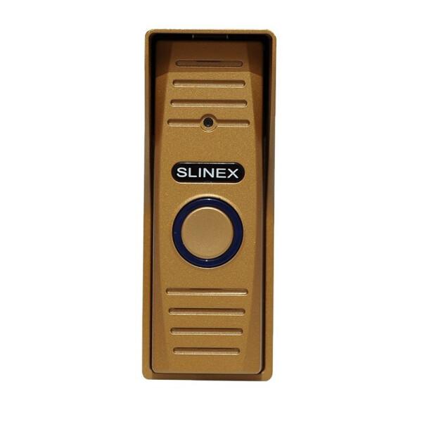 Купить Панели вызова, Вызывная панель Slinex ML-15HD Сopper
