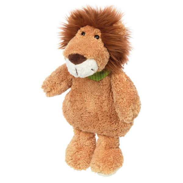 Купить Мягкие игрушки, Мягкая игрушка sigikid Sweety Лев 29 см (41801SK)