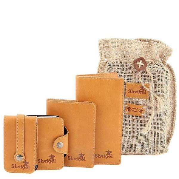 Купить Подарочные наборы парфюмерии, Подарочный набор для женщин и мужчин SHVIGEL 10076