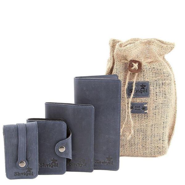 Купить Подарочные наборы парфюмерии, Подарочный набор для женщин и мужчин SHVIGEL 10075