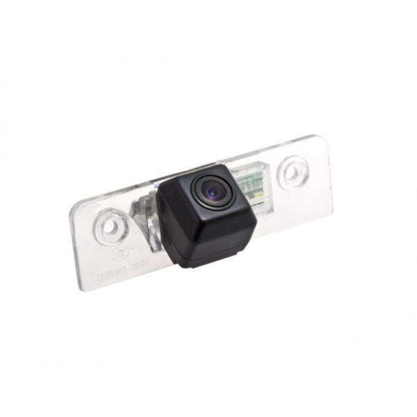 Купить Системы видеопарковки, Камера заднего вида Ray 67CCD140 (Skoda Octavia A5 (2004-2013), Roomster (2006+)/ Ford Fiesta ST (до 2008))