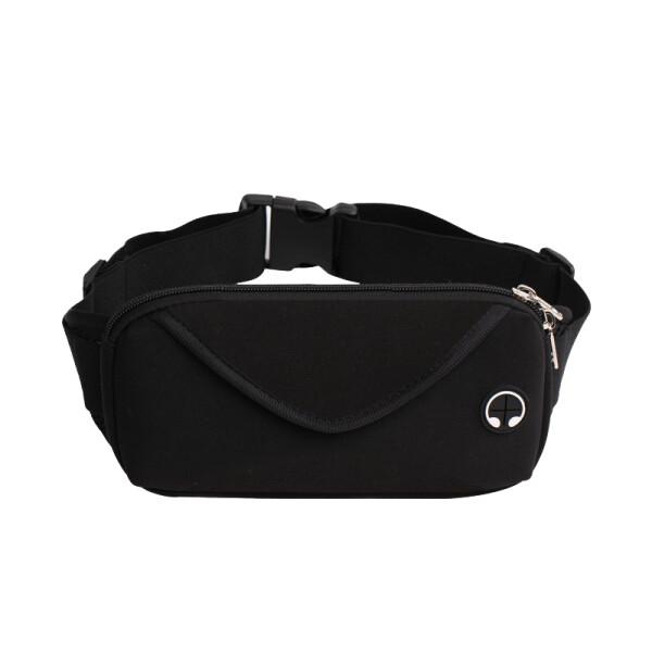 Купить Сумки спортивные и чехлы, Сумка на пояс, сумка для бега Enve (Черный)