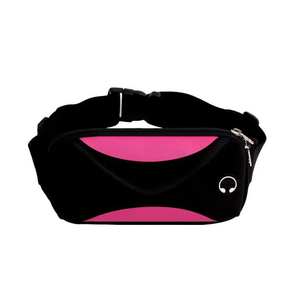 Купить Сумки спортивные и чехлы, Сумка на пояс, сумка для бега Enve (Розовый)