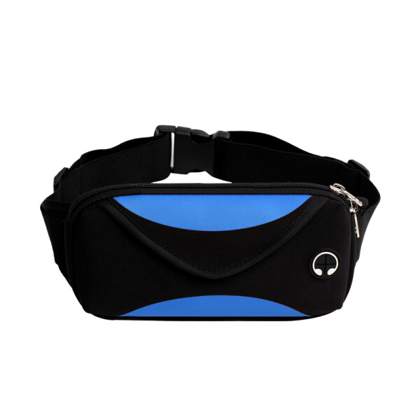 Купить Сумки спортивные и чехлы, Сумка на пояс, сумка для бега Enve (Синий)