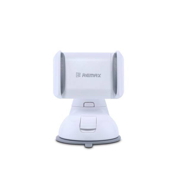 Купить Держатели, Автодержатель Remax Car Holder RM-C06 White/Grey