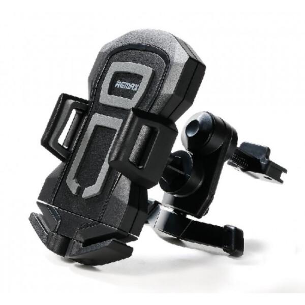Купить Держатели, Автодержатель Remax Car Holder RM-C14 Black/Grey