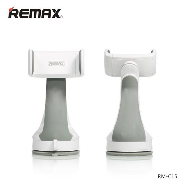 Купить Держатели, Автодержатель Remax Car Holder RM-C15 White/Grey
