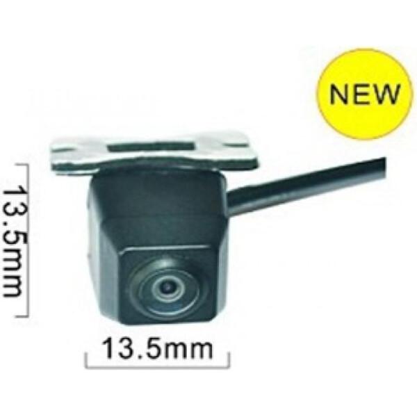 Купить Системы видеопарковки, Камера заднего вида iDial ET-683 CCD