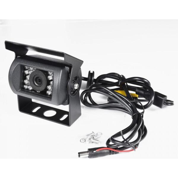 Купить Системы видеопарковки, Камера заднего вида Prime-X N-001